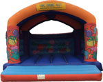 Adult/Child Bouncy Castle