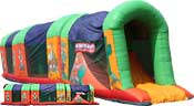 Inflatable Western Obstacle Course