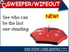 Sweeper/Wipeout